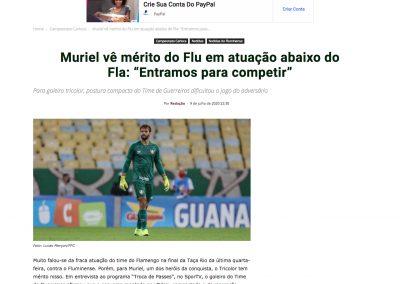 Muriel - NetFlu - 09/07/2020