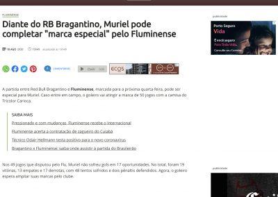 Muriel - Terra - 18/08/2020