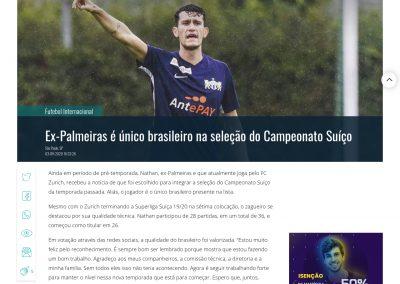 Nathan - Gazeta - 03/09/2020