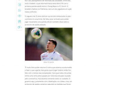 Nathan - Gazeta - 19/06/2020