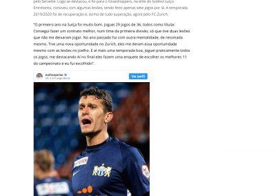 Nathan - Gazeta Esportiva - 18/11/2020