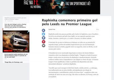 Raphinha - ESPN - 30/11/2020
