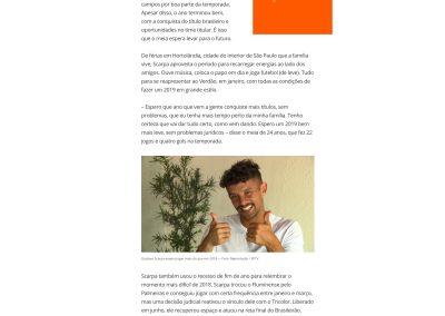 Gustavo Scarpa - GloboEsporte.com - 24/12/2018