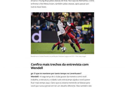 Wendell - Globoesporte.com - 25/01/2021