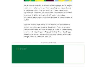 Wesley - Globoesporte.com - 07/10/2019