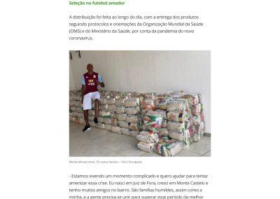 Wesley - Globoesporte.com - 10/04/2020