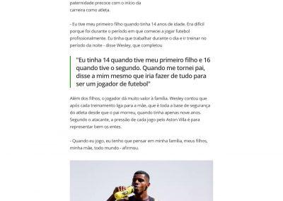 Wesley - Globoesporte.com - 18/10/2019