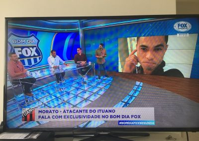 Morato - FOX - 04/02/2019