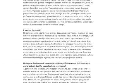 Willian - A Tribuna do Paraná - 24/09/2019