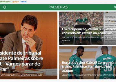 Willian - Destaque GloboEsporte.com - 25/03/2019