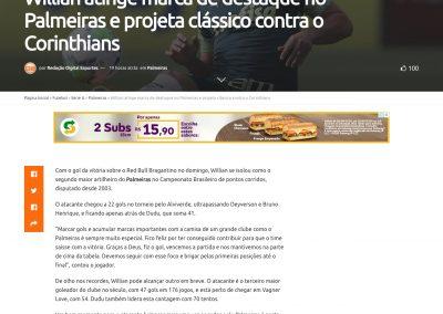 Willian - Digital Esportes - 09/09/2020