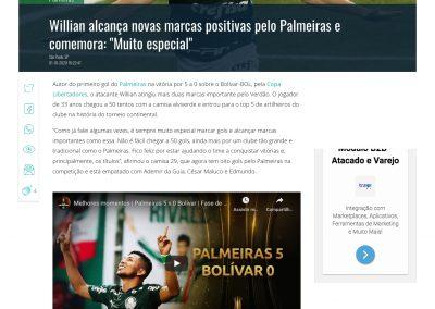 Willian - Gazeta - 01/10/2020
