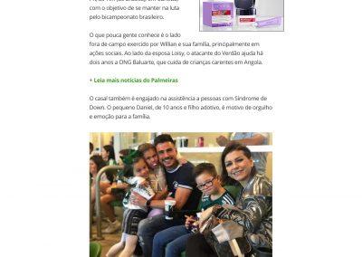 Willian - Globoesporte.com - 20/10/2019