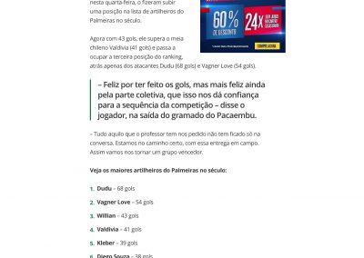 Willian - Globoesporte.com - 29/01/2020