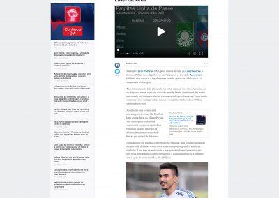 Willian - ESPN - 30/08/2018