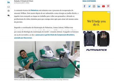 Willian - Estadão - 21/02/201