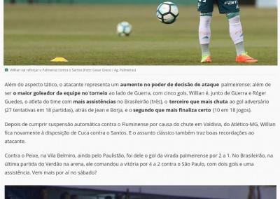 Willian - GloboEsporte.com - 29/09/2017