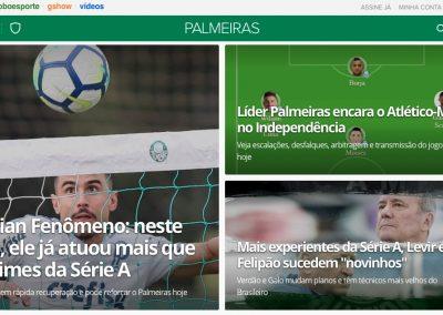 Willian - GloboEsporte.com - 11/11/2018