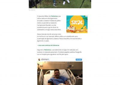 Willian - GloboEsporte.com - 21/12/2018