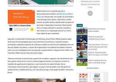 Willian - GazetaEsportiva.com - 21/02/201
