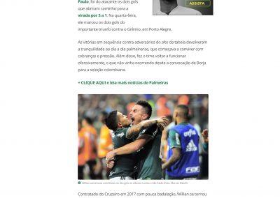 Willian - GloboEsporte.com - 09/06/2018