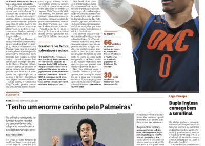 Keno - Estadão - 03/05/2019