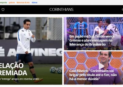 Jadson - Globo Esporte - 26/06/2017