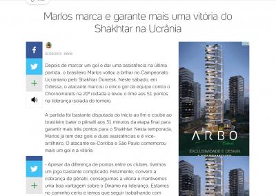 Marlos - UOL - 02/03/2019