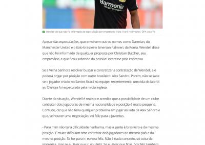 Wendell - GloboEsporte.com - 18/01/2018