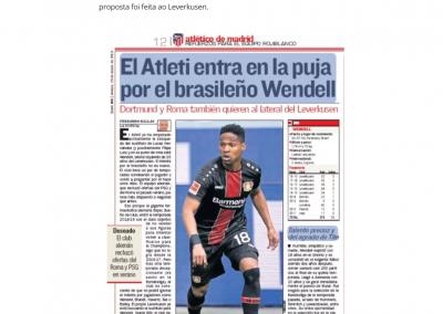 Wendell - GloboEsporte.com - 29/03/2019