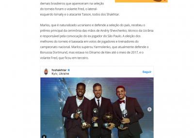 Marlos - GloboEsporte.com - 10/12/2017