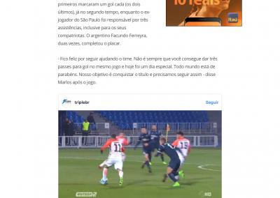 Marlos - GloboEsporte.com - 25/11/2017