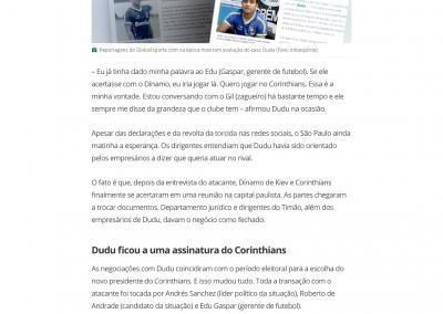 Dudu - GloboEsporte.com - 06/04/2018