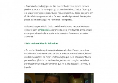 Dudu - GloboEsporte.com - 25/01/2019