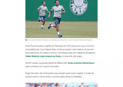 Dudu - GloboEsporte.com - 11/01/2018