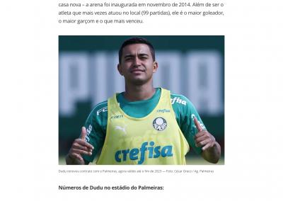 Dudu - GloboEsporte.com - 23/01/2019