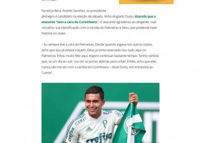 Dudu - GloboEsporte.com - 31/01/2018