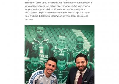 Willian - GloboEsporte.com - 21/08/2018