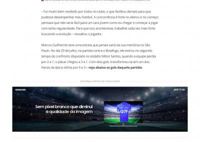 Marcos Guilherme - GloboEsporte.com - 28/11/2017