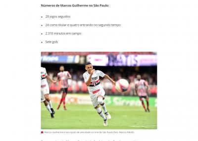 Marcos Guilherme - GloboEsporte.com - 05/02/2018