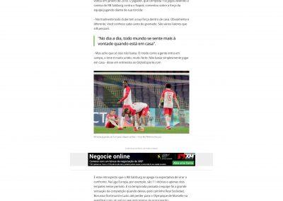 André Ramalho - GloboEsporte.com - 14/03/2019