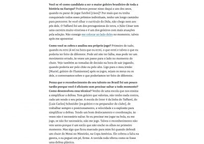Alisson - Folha de São Paulo - 14/02/2020