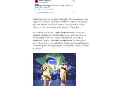 Alisson - GloboEsporte.com - 14/05/2019