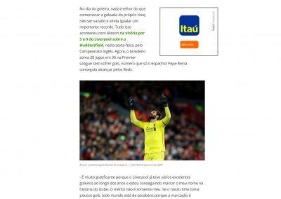 Alisson - GloboEsporte.com - 26/04/2019