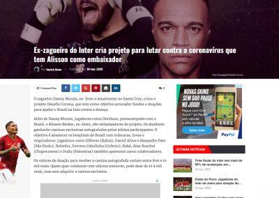Alisson - Revista Colorada - 30/03/2020