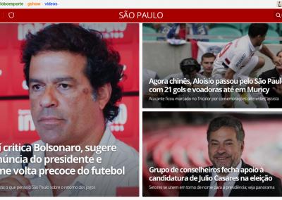 Aloisio - Destaque Globoesporte.com - 30/04/2020