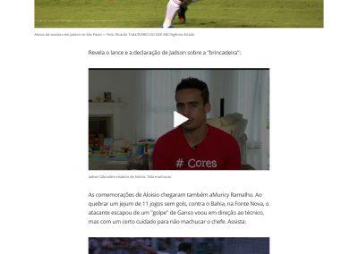 Aloisio - Globoesporte.com - 30/04/2020