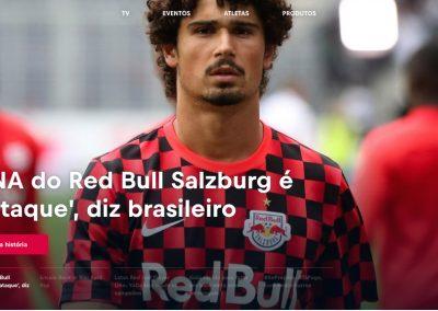 André Ramalho - Destaque Red Bull - 12/09/2019