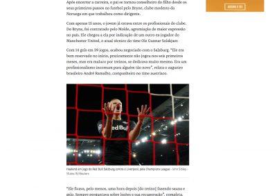 André Ramalho - Folha de São Paulo - 19/02/2020