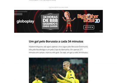 André Ramalho - Globoesporte.com - 09/02/2020
